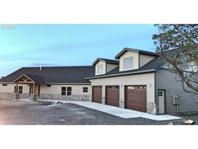 5511 NW Cedar Pl, Prineville, OR 97754 (MLS #20394446) :: McKillion Real Estate Group