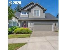 14013 SE Eastridge St, Portland, OR 97236 (MLS #20398109) :: Townsend Jarvis Group Real Estate