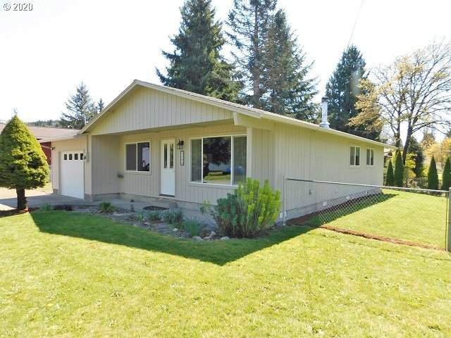 1103 Elm St, Vernonia, OR 97064 (MLS #20401786) :: Next Home Realty Connection
