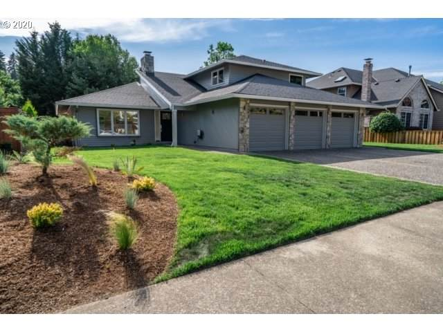 509 NE Goldie Dr, Hillsboro, OR 97124 (MLS #20404210) :: Townsend Jarvis Group Real Estate