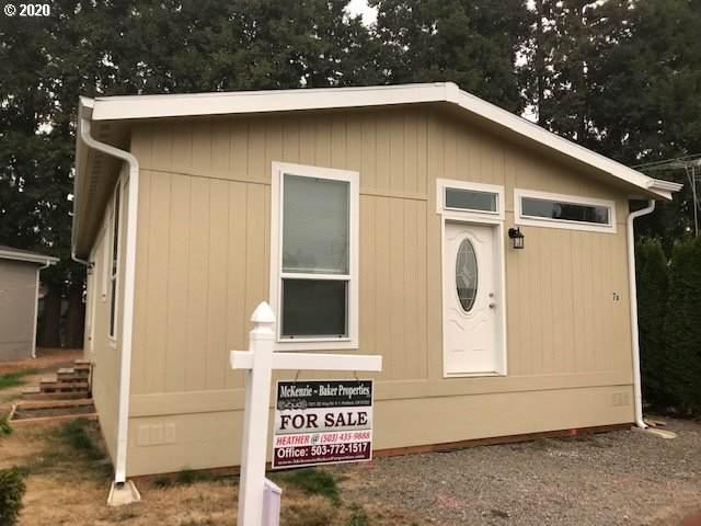 2200 Lancaster Dr SE 7D, Salem, OR 97317 (MLS #20404618) :: Fox Real Estate Group