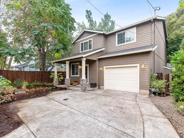 5309 NE 52ND Ave, Portland, OR 97218 (MLS #20409449) :: The Galand Haas Real Estate Team