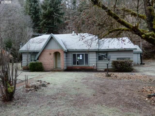 39888 Brice Creek Rd, Dorena, OR 97434 (MLS #20410529) :: TK Real Estate Group