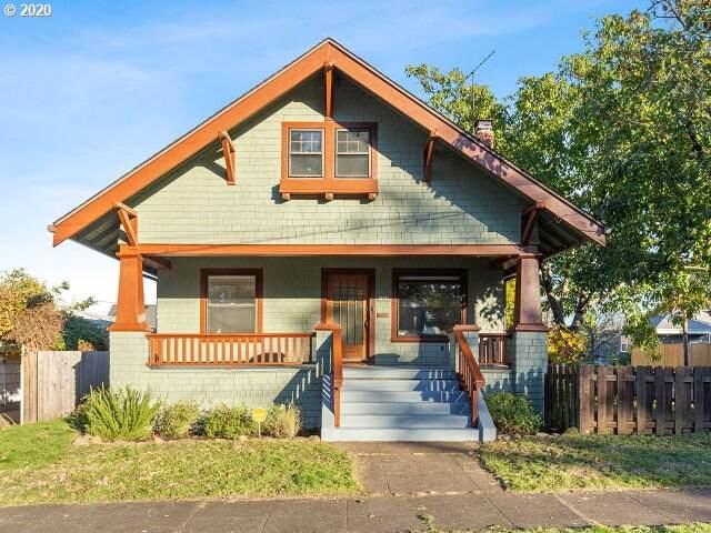 1406 NE 76TH Ave, Portland, OR 97213 (MLS #20411560) :: Change Realty