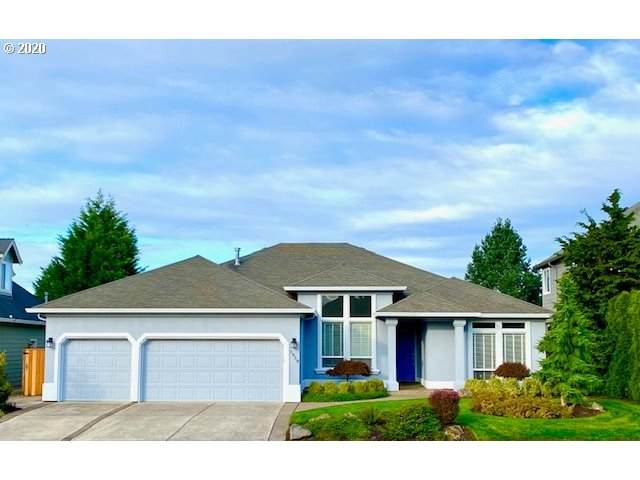 2929 NW Benita St, Camas, WA 98607 (MLS #20424851) :: Premiere Property Group LLC