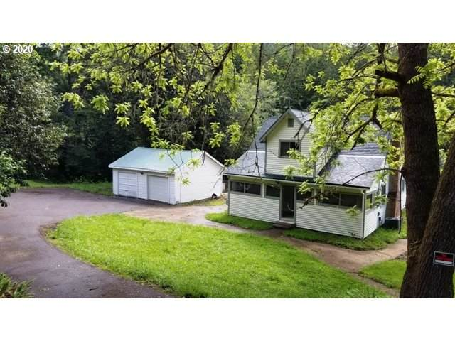 52535 Big Creek Rd, Myrtle Point, OR 97458 (MLS #20434417) :: Townsend Jarvis Group Real Estate