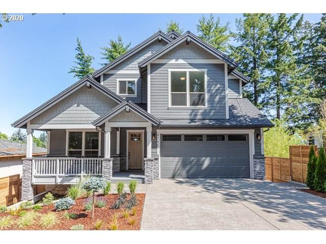 4795 SW Vesta St, Portland, OR 97219 (MLS #20434432) :: Holdhusen Real Estate Group