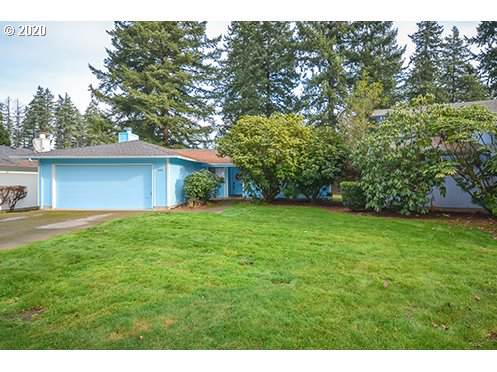 603 NE 132ND Ave, Vancouver, WA 98684 (MLS #20437182) :: Fox Real Estate Group