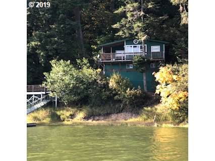 1345 N Tenmile Lake, Lakeside, OR 97449 (MLS #20437731) :: Song Real Estate