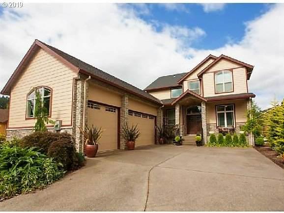 15010 NE 49TH Ct, Vancouver, WA 98686 (MLS #20437741) :: Fox Real Estate Group