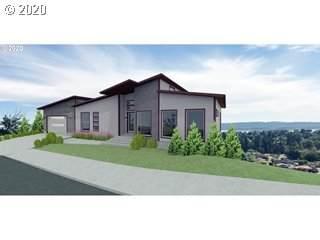 1552 N Columbia Ridge Way, Washougal, WA 98671 (MLS #20438989) :: Gustavo Group