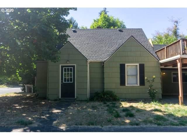 804 NW 26TH St, Corvallis, OR 97330 (MLS #20451028) :: Stellar Realty Northwest