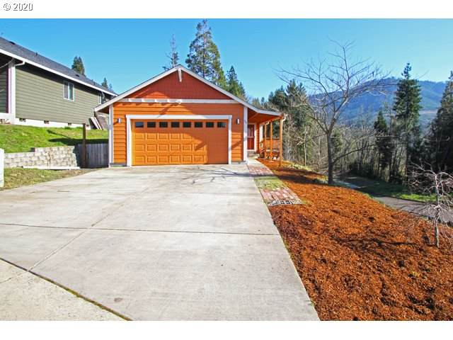 94 Wetleau Dr, Lowell, OR 97452 (MLS #20452358) :: McKillion Real Estate Group