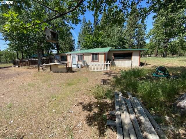 546 Woodland Rd, Goldendale, WA 98620 (MLS #20455212) :: Piece of PDX Team