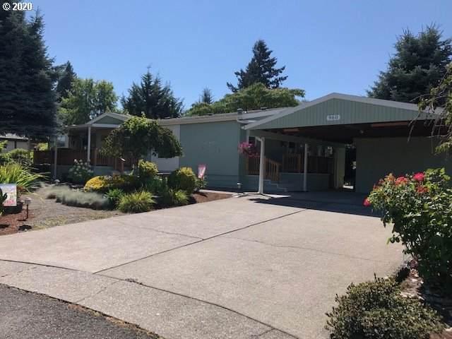 2410 Lancaster Dr Se #960, Salem, OR 97317 (MLS #20457583) :: The Galand Haas Real Estate Team