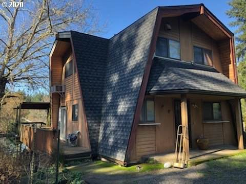 17241 S Bradley Rd, Oregon City, OR 97045 (MLS #20463993) :: Matin Real Estate Group