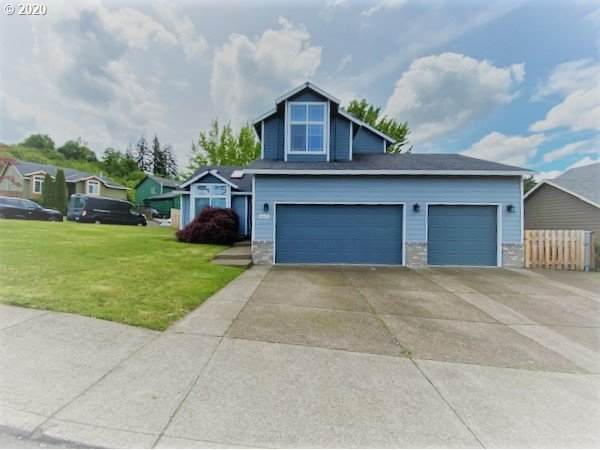 16409 SE Maduros Way, Damascus, OR 97089 (MLS #20466144) :: Stellar Realty Northwest