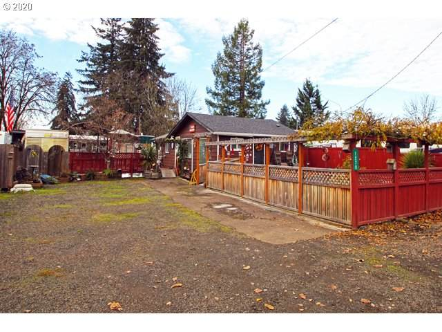 1270 33rd St, Springfield, OR 97478 (MLS #20472288) :: Duncan Real Estate Group