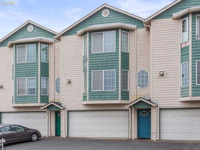 895 NW Inlet Ave, Lincoln City, OR 97367 (MLS #20472923) :: Holdhusen Real Estate Group