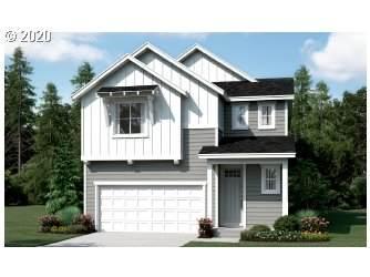17341 SW Berry Ln, Beaverton, OR 97007 (MLS #20480353) :: Lucido Global Portland Vancouver