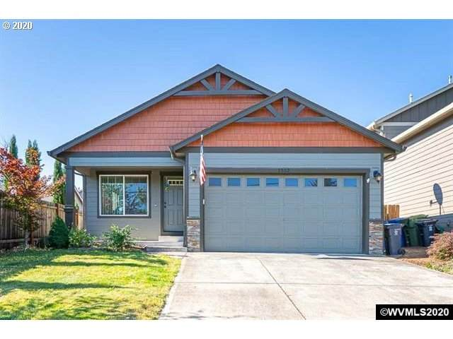 1552 Barnes Ave, Salem, OR 97306 (MLS #20480741) :: Next Home Realty Connection
