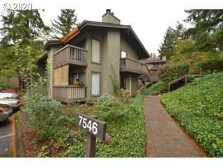 7546 SW Barnes Rd C, Portland, OR 97225 (MLS #20483567) :: Song Real Estate