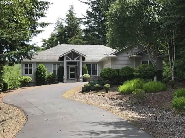 83400 Osprey Way, Florence, OR 97439 (MLS #20485313) :: Change Realty