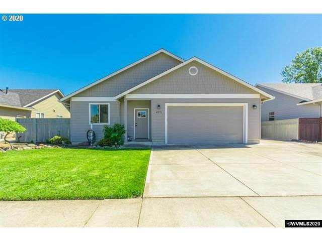 4371 Citabria St, Sweet Home, OR 97386 (MLS #20492969) :: Piece of PDX Team