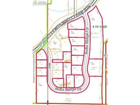 Bella Ridge Estates Rd Lot 6, Astoria, OR 97103 (MLS #20494429) :: Holdhusen Real Estate Group