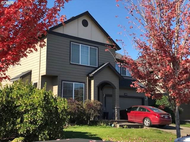 52707 NE Porter Ln, Scappoose, OR 97056 (MLS #20494641) :: Next Home Realty Connection