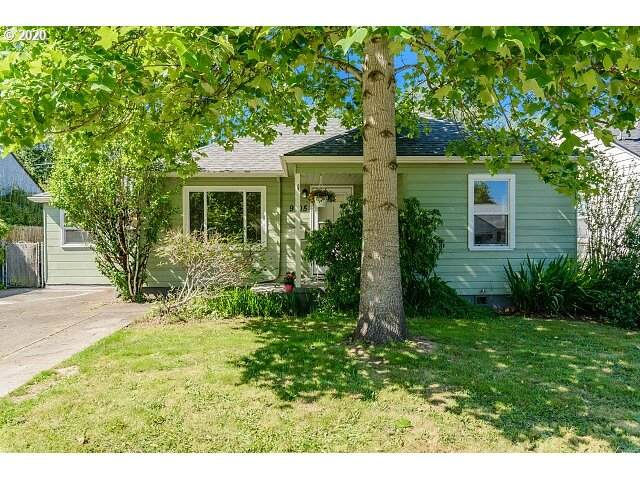 9105 SE Morrison St, Portland, OR 97216 (MLS #20495820) :: Next Home Realty Connection