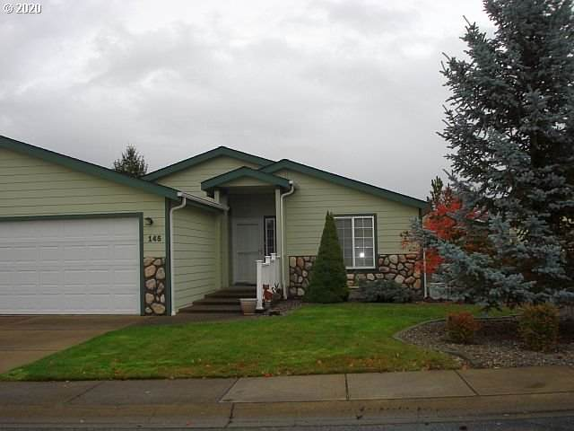 145 Ruby May Way, Roseburg, OR 97471 (MLS #20496653) :: TK Real Estate Group