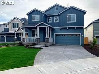 9354 N Alder St, Camas, WA 98607 (MLS #20501813) :: Fox Real Estate Group