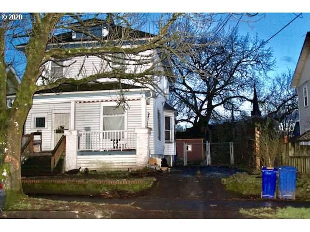 22 NE Monroe St, Portland, OR 97212 (MLS #20502884) :: Fox Real Estate Group