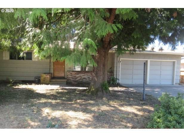 3416 SE Kathryn Ct, Milwaukie, OR 97222 (MLS #20508641) :: Holdhusen Real Estate Group