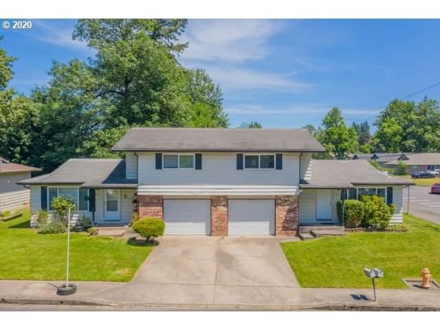 810 NE Scott Ct, Gresham, OR 97030 (MLS #20509171) :: McKillion Real Estate Group