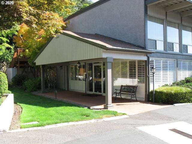 4460 SW Scholls Ferry Rd #2, Portland, OR 97225 (MLS #20511856) :: Premiere Property Group LLC