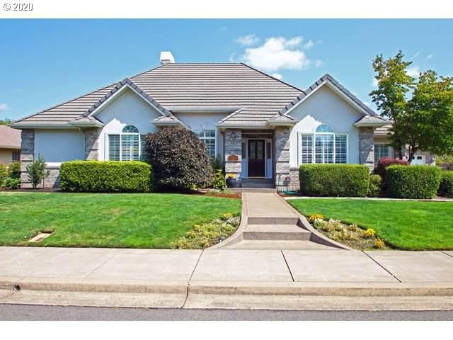 2679 Riverwalk Loop, Eugene, OR 97401 (MLS #20518597) :: Fox Real Estate Group