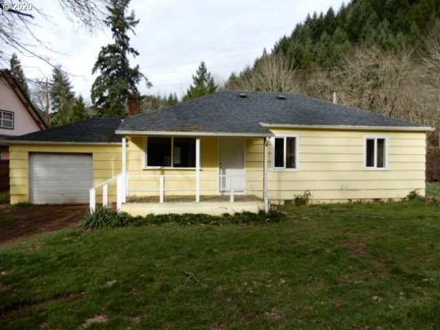 37201 Row River Rd, Dorena, OR 97434 (MLS #20521886) :: Townsend Jarvis Group Real Estate