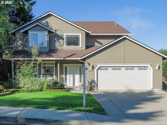 11014 NW 36TH Ave, Vancouver, WA 98685 (MLS #20529495) :: Stellar Realty Northwest