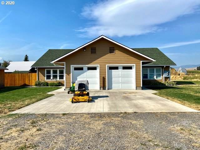 217 E Roosevelt St, Union, OR 97883 (MLS #20532808) :: Gustavo Group