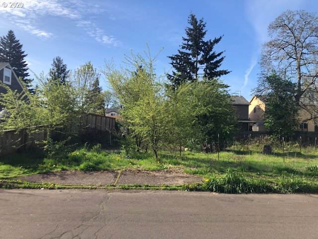 Bybee Blvd, Portland, OR 97206 (MLS #20533858) :: Change Realty