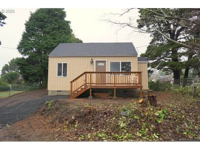 1631 NE 12TH St, Lincoln City, OR 97367 (MLS #20534624) :: Fox Real Estate Group