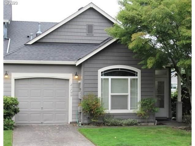 21799 NE Larkspur Ln, Fairview, OR 97024 (MLS #20534950) :: Premiere Property Group LLC