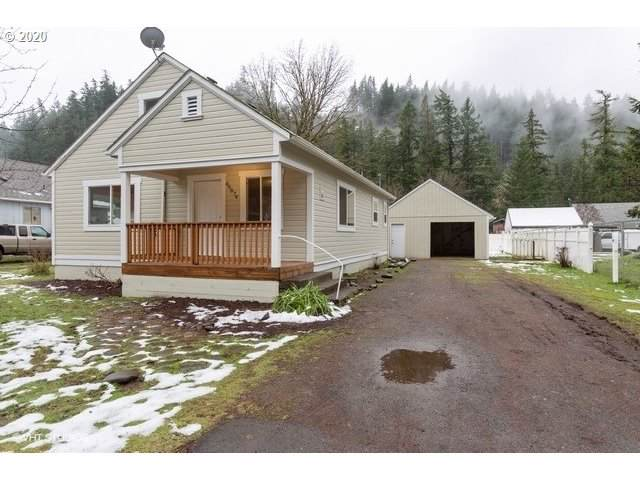 46874 Sunset Ave, Westfir, OR 97492 (MLS #20534995) :: Song Real Estate