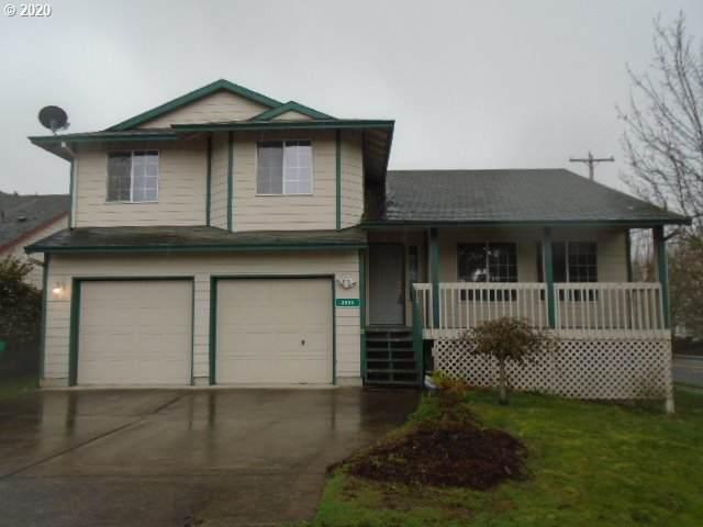3906 SE 15TH Ln, Gresham, OR 97080 (MLS #20536013) :: Premiere Property Group LLC