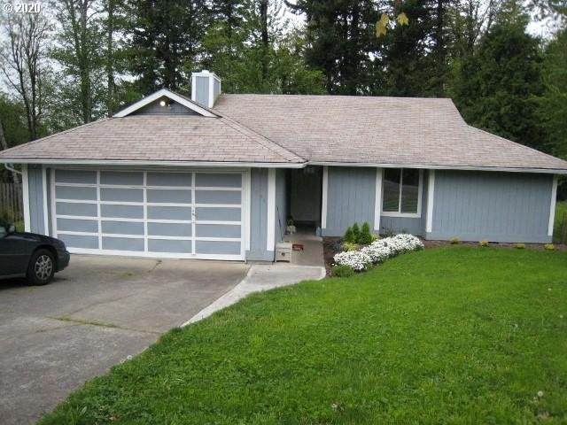 1991 SW 13TH Ct, Gresham, OR 97080 (MLS #20536831) :: Gustavo Group