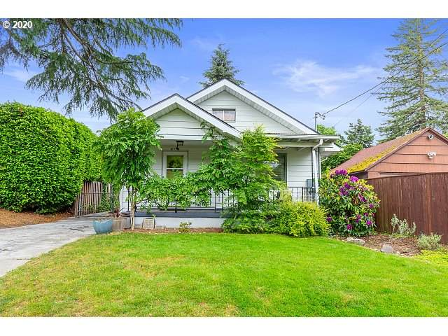 2924 NE Klickitat St, Portland, OR 97212 (MLS #20537804) :: Stellar Realty Northwest