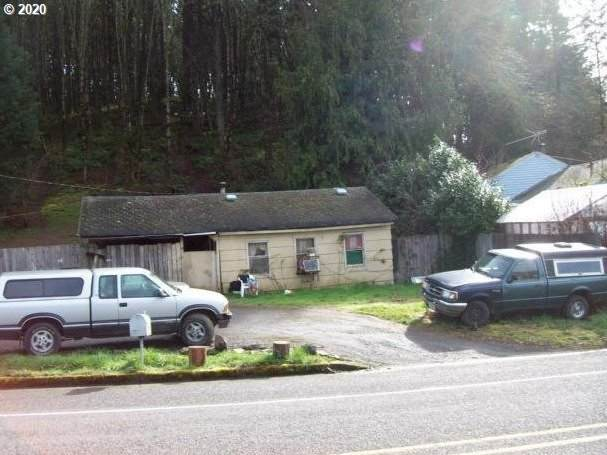 33652 Row River Rd, Cottage Grove, OR 97424 (MLS #20538235) :: Beach Loop Realty