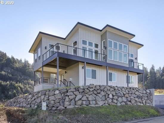 54145 South Beach Rd, Neskowin, OR 97149 (MLS #20538293) :: Premiere Property Group LLC